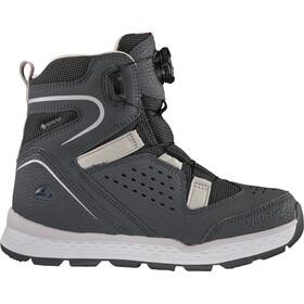 Viking Footwear Espo Boa GTX Bottes d'hiver Enfant, gris/violet
